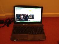 Swap laptop