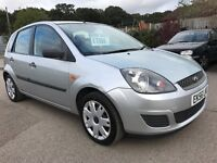 2006 56 reg ford fiesta 1.6 AUTOMATIC,1 FULL YEAR MOT,JUST SERVICED,CAMBELT REPLACED