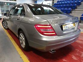 Mercedes Benz C220 Executive Se Cdi - AUCTION VEHICLE