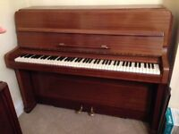 Beautiful Knight of London upright piano in great condition