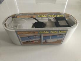 Cable Unit Box