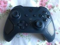 Xbox Wireless Controller - Patrol Tech Special Edition, xbox one, as new ! price stands, no offers !