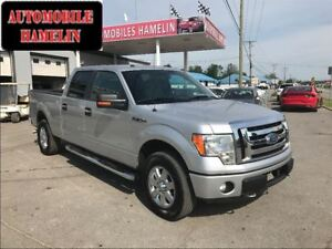2014 Ford F-150 XLT xtr camera mags 6 places marche-pied