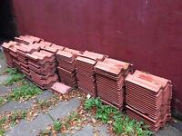Redland Regent Red Roof Tiles x 270