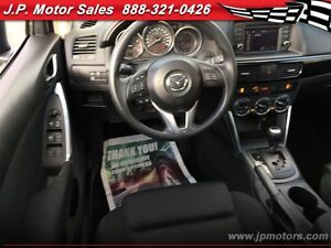 2013 Mazda CX-5 GS, Automatic, Sunroof, Back Up Camera, AWD Oakville / Halton Region Toronto (GTA) image 14