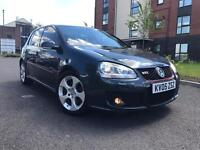 2005 Volkswagen Golf GTi 2.0 TFSi Auto DSG 5dr Remapped *Every Extra*