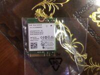 Intel Dual Band Wireless-AC 8260NGW 8260ac NGFF bluetooth 4.2 Wireless wifi card