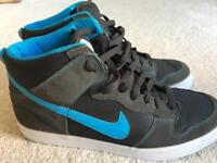 Nike High Tops - Size 10