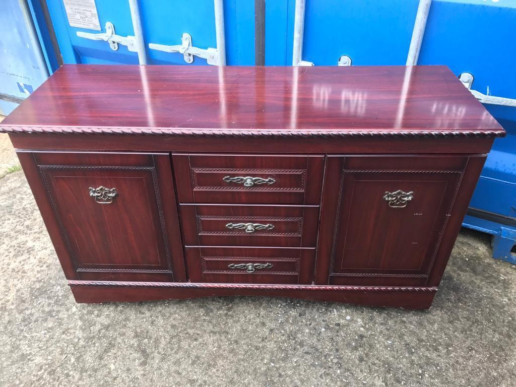 Modern Sideboard FREE DELIVERY PLYMOUTH AREA