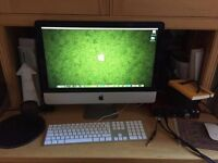 Apple iMac 21.5 inch 16GB ram 3.1GHz i7