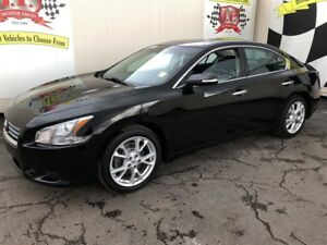 2012 Nissan Maxima 3.5 SV, Automatic, Leather, Sunroof