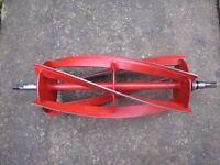Cylinder 12 inch cut fits Suffolk Punch 30S