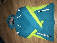 Womes Parallel shi jacket size 12, great condition