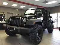 2016 Jeep Wrangler **BRAND NEW** ON Sale Only $21,995