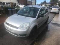 Ford Fiesta 1.2 2003 **P/X WELCOME**
