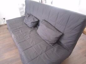 Double Sofa Bed - £100!