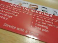 Flat Pack Assembly Specialist & Handyman. Prices from £40. Coventry, Birmingham & Warwickshire