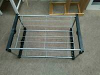 Under cage storage / rat, hamster, large cage