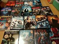 Dvds 1.00 each