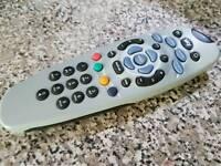 Sky (official) remote control