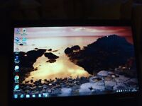 PACKARD BELL PAWF7 LAPTOP 15.6 SCREEN 4GBRAM 320GB HDD