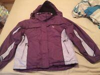 Tog 24 Ladies Padded Jacket (Size 16)