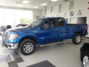 2012 Ford F-150 XTR ECO BOOST 3.5 TRÈS BEAU PICK-UP  FINANCEMENT