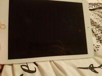 Apple iPad Air 2 16gb O2 network wifi and 4G