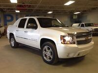 2013 Chevrolet Avalanche Bluetooth, USB, Heated and Cooled Seats