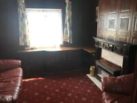 2 Bedroom Terraced House Furnished