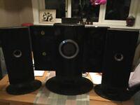 iLuv 4 CD player