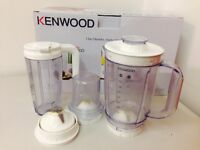 Kenwood BL273 blender parts