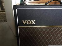 VOX AC30 C2 Amplifier
