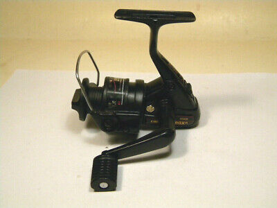 Abu Garcia Black Max UL Cardinal Ultra light spinning reel