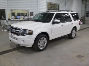 2011 Ford Expedition Limitée *** 7 PASSAGERS ***