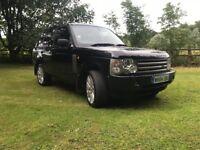 Range Rover 3.0 diesel