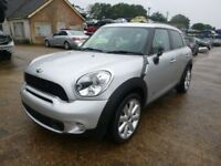 MINI COUNTRYMAN - EY12KME - DIRECT FROM INS CO