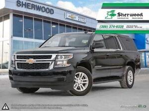 2017 Chevrolet Suburban LT NAV/ROOF & DVD!!