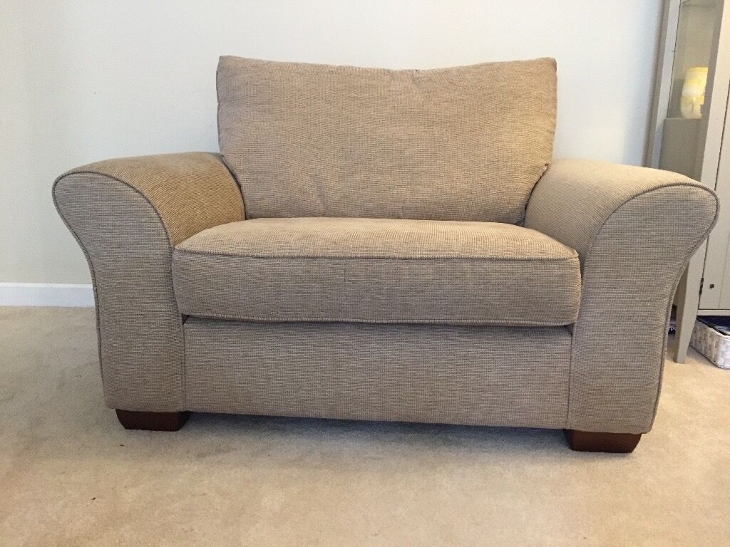 Love Seat Small Sofa Next In Poole Dorset Gumtree