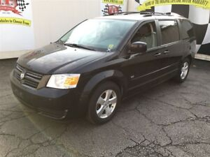 2009 Dodge Grand Caravan SE, Automatic, Stow N Go Seating, 99,00