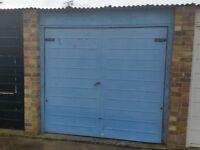Garage for Rent in St Lukes Close, Westgate, Kent, CT8 8EL