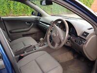 2004 AUDI A4 AVANT , 1.9 TDI ,