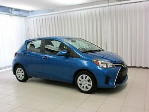2016 Toyota Yaris LE 5DR HATCH