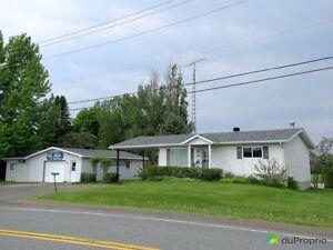 124 900$ - Bungalow à vendre à St-Pierre-Les-Becquets