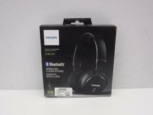Philips Wireless Bluetooth Headphones. We Buy and Sell Used Pro Audio Equipment. 116148. CH615403