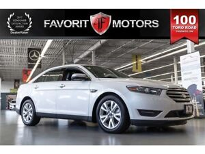 2014 Ford Taurus SEL, Sunroof, Navigation, Reverse Camera
