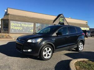 2014 Ford Escape SE / BACK UP CAMERA / BLUETOOTH / FOG-LIGHTS