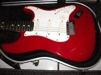 fender stratocaster plus 1993