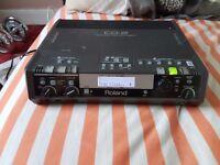 Roland CD-2 recorder