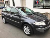 Renault Megane Dinamique